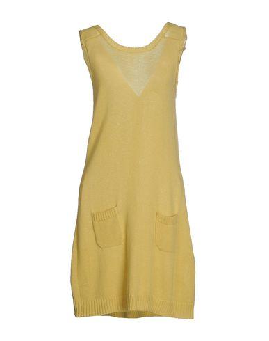 Короткое платье SCERVINO STREET 34635728PU