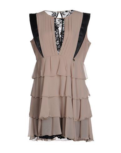 Короткое платье MANGANO 34635840JT