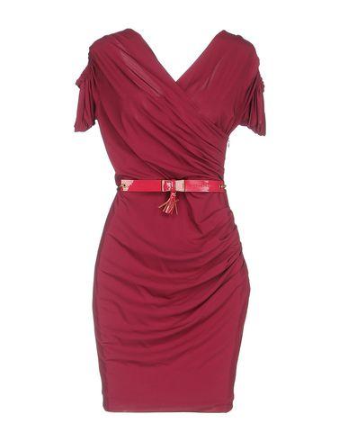 Женские короткие платье