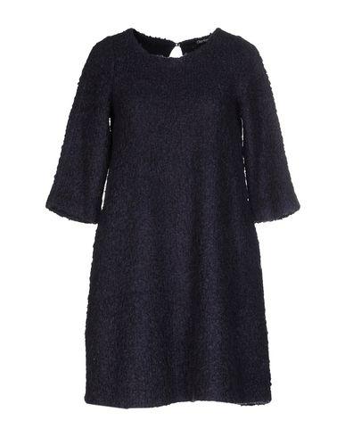 Короткое платье CHARLOTT 34636684QR