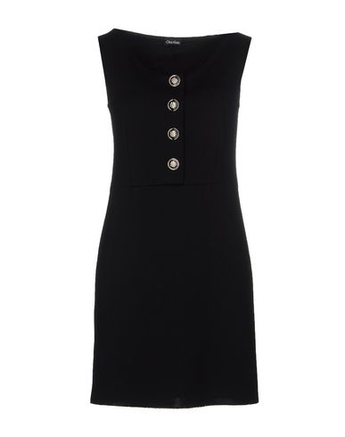 Короткое платье CHARLOTT 34636759TH