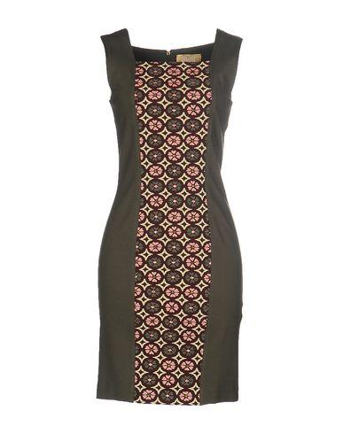 Короткое платье EAN 13 34636885XB