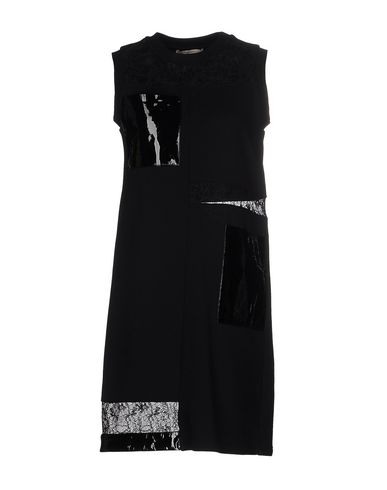 Короткое платье CHRISTOPHER KANE 34637202FJ