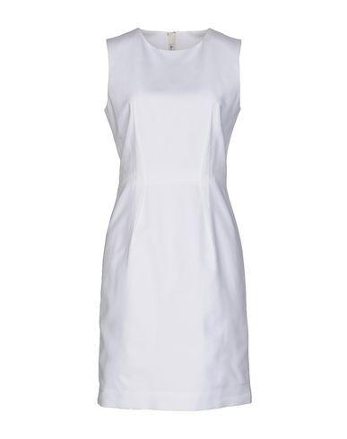 Короткое платье ACNE STUDIOS 34637229CT