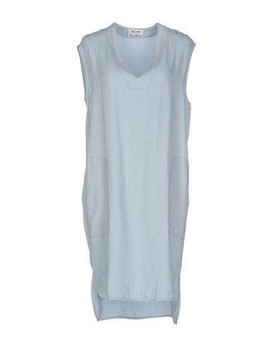 acne-studios-knee-length-dress-female