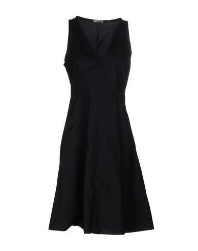Короткое платье BOTTEGA VENETA 34637307PP