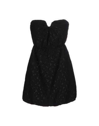 Короткое платье SEE BY CHLOE 34637410RI