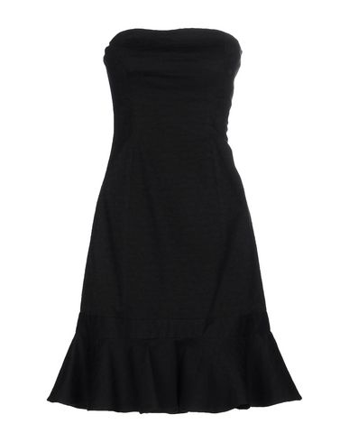 Короткое платье GUESS BY MARCIANO 34637448JI