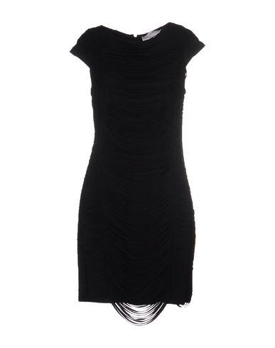 Короткое платье ELISABETTA FRANCHI GOLD 34637610GP