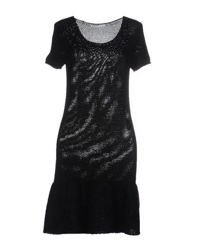 Короткое платье LES COPAINS 34637826UM