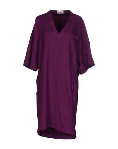 Короткое платье ACNE STUDIOS 34637946JE