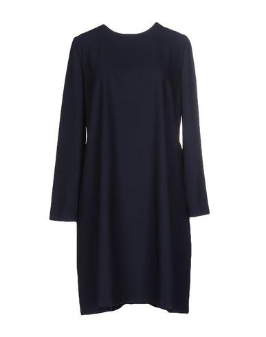 Короткое платье ROSE' A POIS 34638486KO