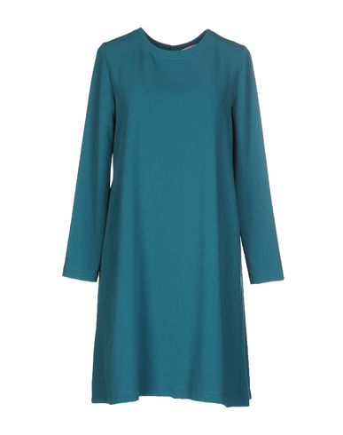 Короткое платье ROSE' A POIS 34638486NJ