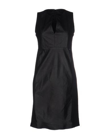 Короткое платье TWIN-SET SIMONA BARBIERI 34638767TT