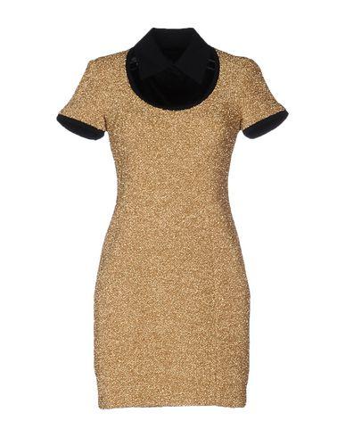Короткое платье от MOSCHINO CHEAPANDCHIC