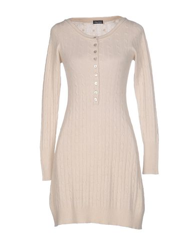 Короткое платье CHARLOTT 34639141ND