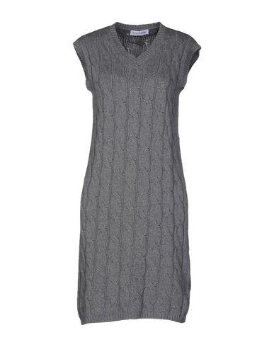 Короткое платье LO NOT EQUAL 34639186LE