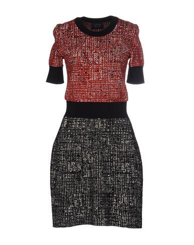 Короткое платье LANVIN 34639192MI