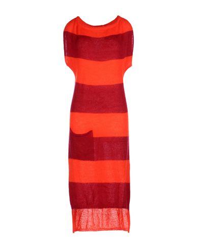 Платье до колена ROSE' A POIS 34639959XK