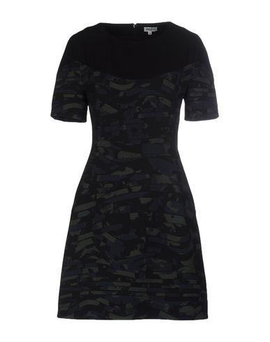 Короткое платье KENZO 34640058HO