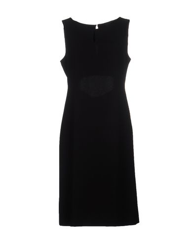 Платье до колена ASPESI 34640132MW