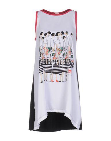 Короткое платье I'M ISOLA MARRAS 34640392OH