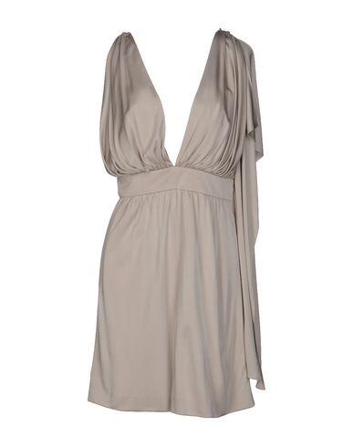 Короткое платье AZZARO 34640399FT