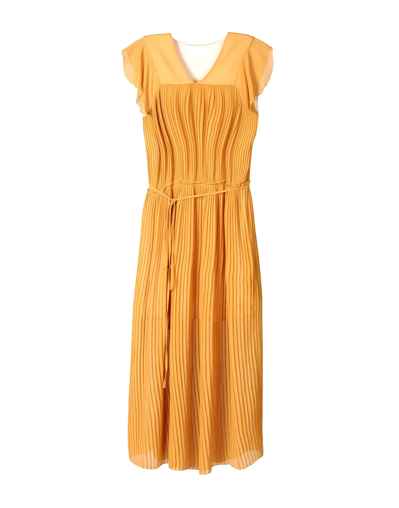 SEE BY CHLOÉ Long dresses