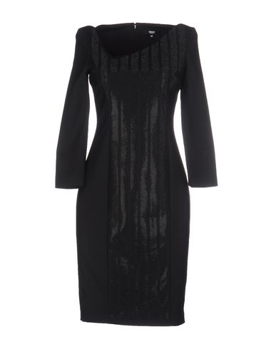 Короткое платье VERSUS 34640838XT