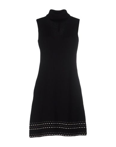 mi-amata-short-dress-female