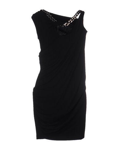 Короткое платье PLEIN SUD JEANIUS 34641111CJ