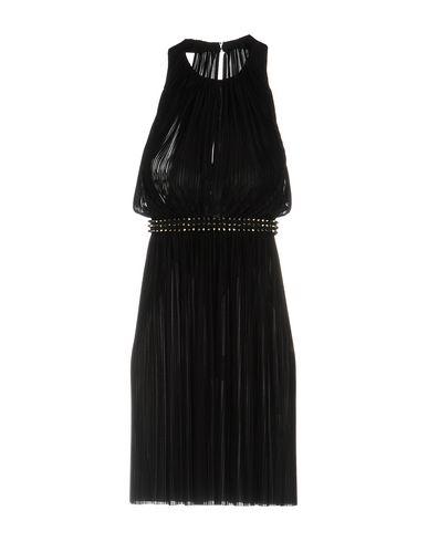 Короткое платье PHILIPP PLEIN COUTURE 34641225MG