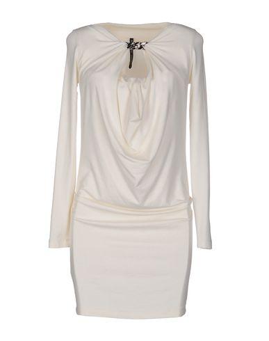 Короткое платье PLEIN SUD JEANIUS 34641240CN