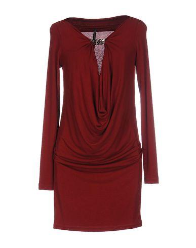 Короткое платье PLEIN SUD JEANIUS 34641240PL