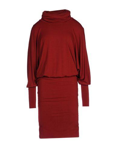 Платье длиной 3/4 PLEIN SUD JEANIUS 34641271EC