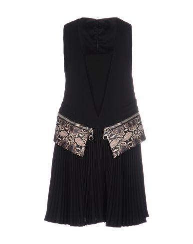 Короткое платье NEIL BARRETT 34641328DF