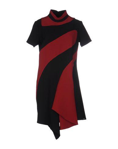 Короткое платье BABYLON 34641389HH