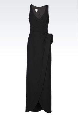 Armani Collezioni Designer dresses- cocktail dresses and gowns ...