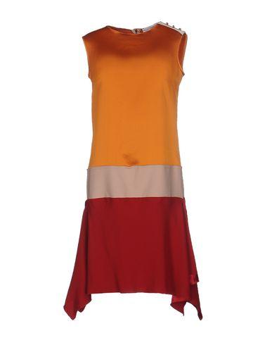 Короткое платье LALTRAMODA 34641505EB