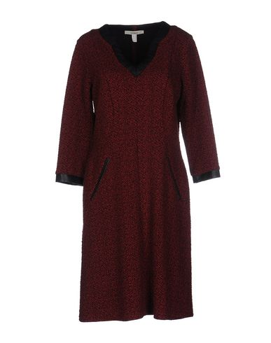 Короткое платье CONCEPT K 34641543UK