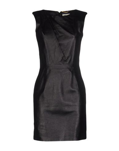 Короткое платье SAINT LAURENT 34641869VF