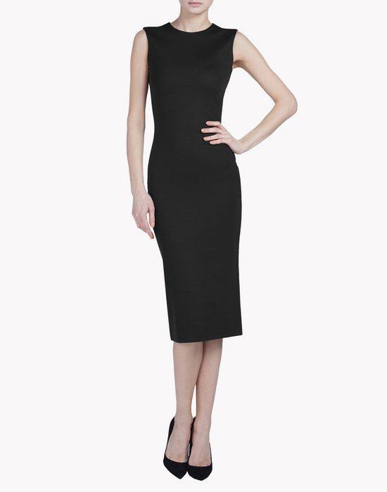 dress dresses Woman Dsquared2