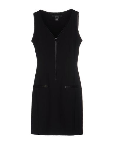 Короткое платье RALPH LAUREN BLACK LABEL 34641892AB