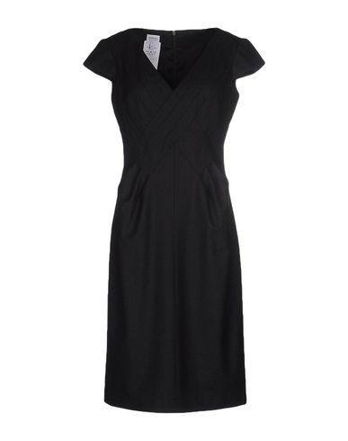 Короткое платье ARMANI COLLEZIONI 34642000AT