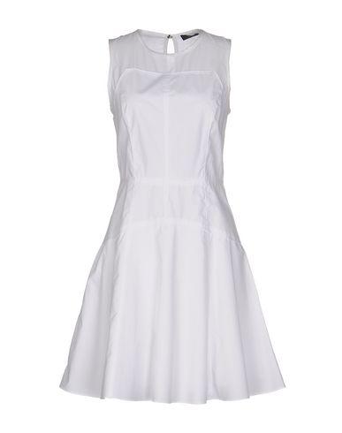 Короткое платье PROENZA SCHOULER 34642393EW