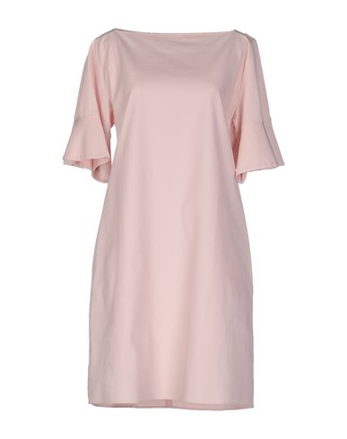 Короткое платье JO NO FUI 34642475DX