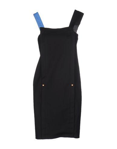 Короткое платье EMANUEL UNGARO 34642506HM