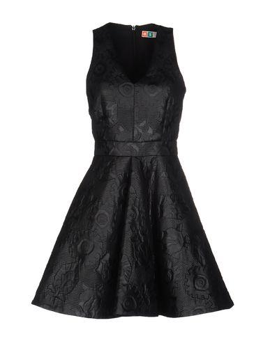 Короткое платье MSGM 34642571NH