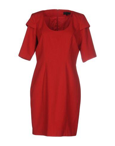 Короткое платье S'NOB BY SANS NOBLESSE 34642674BV
