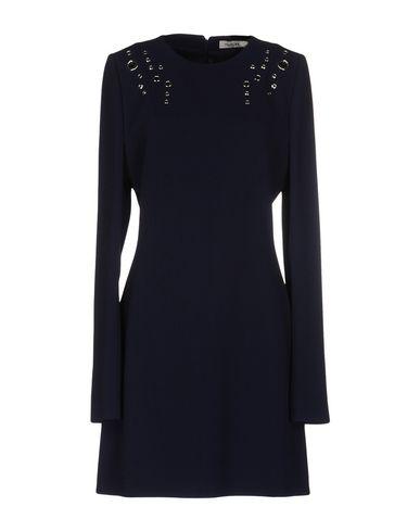 Короткое платье MUGLER 34643019LJ